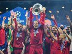 Jadwal Undian Liga Champions, Live Streaming UEFA, Liverpool & Barcelona Berpeluang Satu Grup
