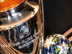 Jadwal Liga Champions, Petuah Mourinho Seret Ibrahimovic: Trofi tak Bisa jadi Parameter Kesuksesan