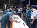 Komitmen Wujudkan Wilayah Bebas Korupsi, Syahbandar Tanjung Priok  Tandatangani Pakta Integritas