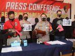 Polisi Tetapkan 9 Orang Sebagai Tersangka Terkait Unjuk Rasa UU Cipta Kerja di Tangerang