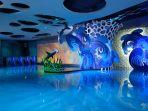 Jakarta Aquarium Neo Soho Dibuka, Simak Harga Tiket Masuknya
