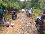 Jalan Sepanjang 240 Kilometer di Kabupaten Lebak Kondisinya Tidak Baik