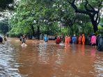Soal Banjir DKI, Anies: Jangan Sampai Ada Korban Jiwa