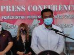 Dugaan Perselingkuhan, Wakil Ketua DPRD Sulut Minta Maaf, Tapi Tak Mau Lengser
