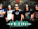 Chord Gitar dan Lirik Lagu Pelangi di Matamu - Jamrud: Jam Dinding pun Tertawa