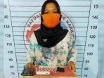 Janda Muda di Aceh Jadi Pengedar Sabu, Diciduk di Gubuk saat Tunggu Pembeli, Bawa 24 Paket