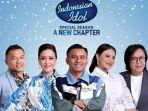 Live Streaming Indonesian Idol Special Season: Senin 1 Februari 2021, Babak Top 11 Tonton di Sini!