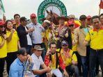 Sinergi Iman Hartono dan Munawir Bikin Jateng Juara Umum Final Seri 1Indonesia Derby 2018