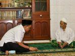 Kiai Nawawi Sidogiri Wafat, Gus Jazil: Kita Kehilangan Ulama Pejuang