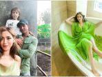 Richard Kyle Ulang Tahun, Jessica Iskandar Beri Ucapan Manis: Kamu Pria yang Baik, Berjiwa Besar