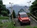 SUV Jeep Gladiator JT Resmi Mengaspal di Indonesia, Siap Puaskan Jiwa Petualangan Seharga Rp 1,98 M