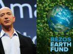 Jeff Bezos Tunjuk CEO Baru Earth Fund, Bertugas Habiskan Rp143 Triliun untuk Inovasi Perubahan Iklim