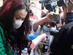 Hasil Urine Negatif, Jennifer Jill Disangkakan Pasal Kepemilikan Narkotika