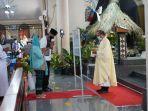Perayaan Natal ala Betawi: Simbol Keberagaman di Kampung Sawah