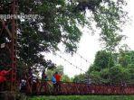 Tips Bagi Traveler yang Hendak Liburan ke Kebun Raya Bogor, Patuhi Protokol Kesehatan