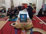 Ayahanda Tak Menyangka Theofilus Tewas Tertimpa Pohon Saat Ikuti Pendidikan Calon Prajurit TNI