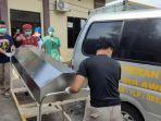 Polisi Tembak Mati Terduga Teroris di Makassar Karena Mengacungkan Pedang Secara Membabi Buta