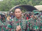 KSAD Lantik 583 Perwira Lulusan Pendidikan Pembentukan Perwira Khusus TNI AD 2020 di Bandung