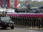 HUT TNI Ke-75, Mabes TNI Gelar Donor Darah 1.000 Orang dan Bagikan 10 Ribu Paket Sembako