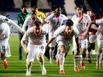 HASIL LIGA ITALIA Tadi Malam - Juventus & Inter Ngamuk, Penantian 7 Musim AC Milan Terbayar Lunas