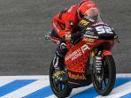 Tim Indonesia Racing Sementara Ini Masih di Atas Tim Petronas di Semua Kelas Event MotoGP Seri 2021