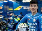 Jadwal MotoGP 2021 Live Trans7, Joan Mir Sudah Tak Sabar Ingin Kalahkan Marc Marquez