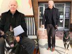Presiden TerpilihAS Joe Biden Patah Tulang di Kaki Saat Bermain dengan Anjingnya