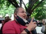 John Kei Didakwa 6 Pasal, Salah Satunya Pembunuhan Berencana