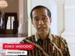 Edhy Prabowo Ditangkap KPK, Jokowi: Kita Hormati Proses Hukum yang Berlaku