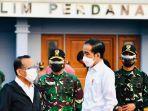 Presiden Jokowi Bertolak ke Sulsel, Resmikan Sejumlah Infrastruktur Hingga Tinjau Vaksinasi Covid-19
