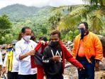 Presiden Instruksikan 45 Korban yang Hilang Akibat Bencana di NTT Terus Dicari