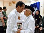 Jokowi Akan Reshuffle Kabinet dalam Waktu Dekat, Inikah Menteri yang akan Dipertahankan dan Diganti?