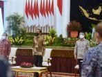 Presiden Jokowi Ingatkan Indonesia Jangan Jadi Korban Persaingan Tidak Sehat Raksasa Digital