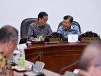 Capaian Unik Pemerintahan Jokowi-JK, Pecahkan Rekor Status Layak Investasi