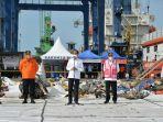Penanganan Musibah Jatuhnya Pesawat SJ 182 Diapresiasi Komisi V DPR RI