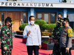 Presiden Jokowi Bertolak ke Bali untuk Tinjau Vaksinasi Massal