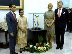 Belanda Diminta Kembalikan Pusaka Keraton se-Nusantara