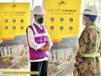 Bisnis Properti di Koridor Timur Jakarta Diprediksi Tumbuh Cepat dan Tawarkan Yield Tinggi