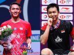 Dijadwalkan Pulang Hari Ini, Tim All England Indonesia Senang Bisa Lebih Cepat Kembali ke Tanah Air