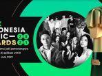 Voting JOOX Indonesia Music Awards 2021, Lesti Kejora dan EXO Sempat Kalahkan BTS