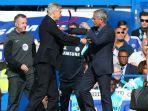 Tak Disinggung dalam Buku Terbaru Arsene Wenger, Jose Mourinho: Karena Dia Tak Pernah Kalahkan Aku