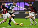 Soal Ketertarikan AC Milan, Josip Ilicic Beri Jawaban Ngambang, Harapan Rossoneri Melayang?