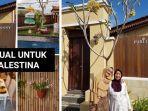 Triyanto Jual Rumah di Banyuwangi, Hasilnya Didonasikan untuk Rakyat Palestina