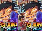 Animasi Si Juki Siap Tayang Di Disney+ Hotstar, Berkonsep Serial