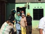 3 Tahun Diburu, Jumiati Ditangkap Sepulang dari Dubai