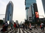 Mulai Besok, Jakarta Kembali Laksanakan PSBB Transisi hingga 25 Oktober, Begini Data Epidemiologinya