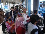 Temuan Ombudsman: Pengawasan Protokol Kesehatan di Transjakarta Masih Lemah