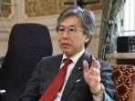 Besok Oposisi Jepang Ajukan Mosi Tidak Percaya kepada Kabinet Yoshihide Suga