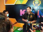 KONI Kabupaten Bogor Panggil Induk Olahraga Jelang BK Porprov Jabar 2021