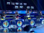 Live Show Indonesian Idol Hari Pertama Selesai Digelar, Dua Kontestan Curi Perhatian Juri